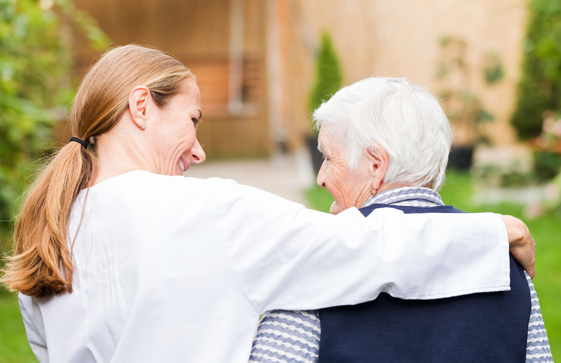 Rely one offers a wide range of home care service