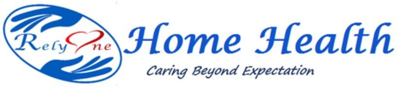 RelyOne Home care service based in Mississauga, Brampton and Toronto